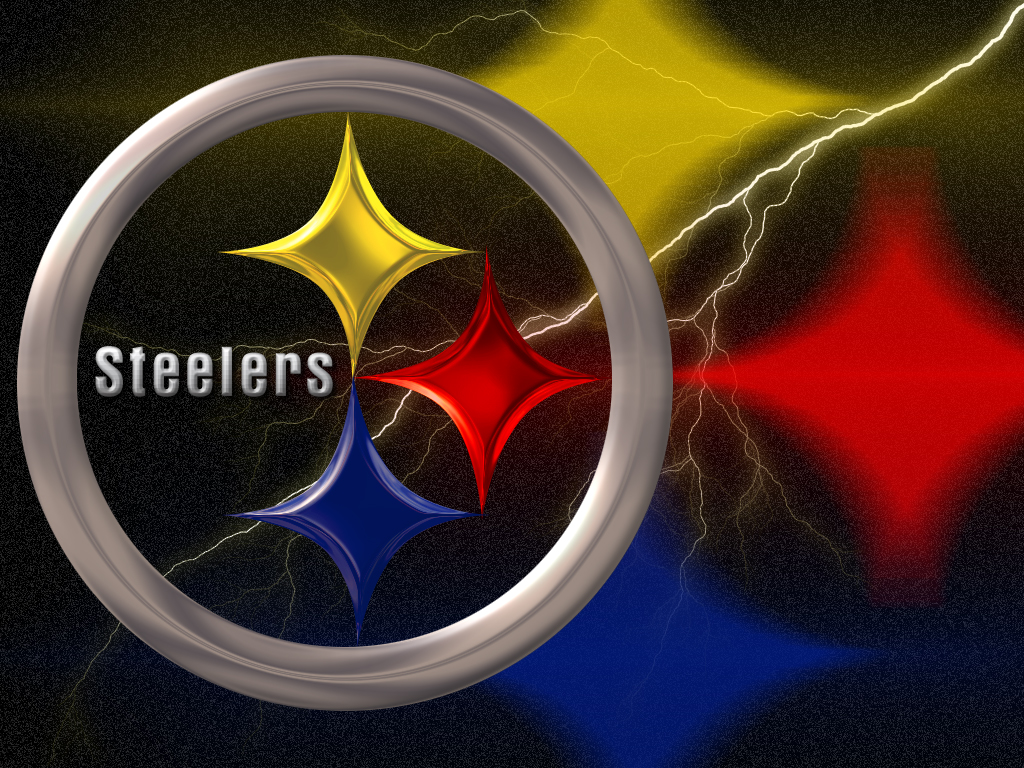 in pittsburgh steelers - photo #15