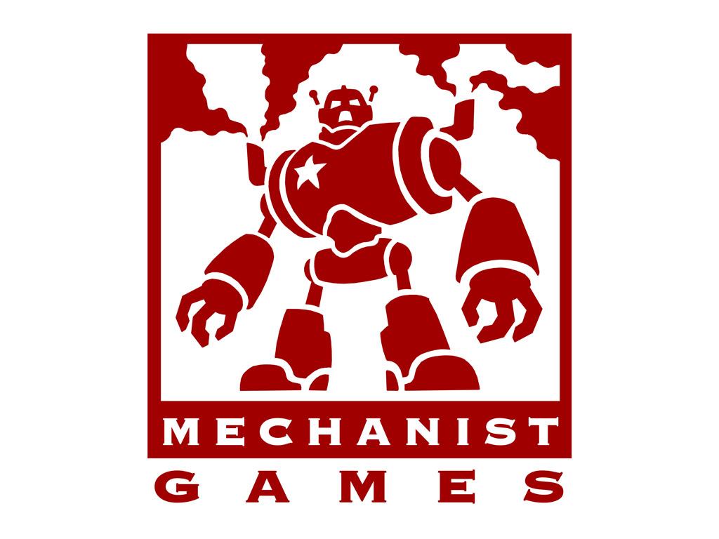 Mechanist Games