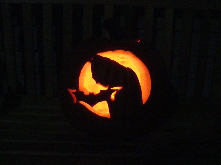 Bat-Pumpkin image - Superheroes Guild (DC, Marvel) - Mod DB