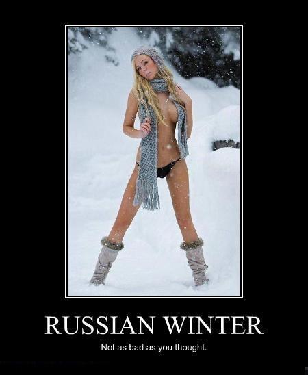 Russian Winter Image Slavic Mod Db