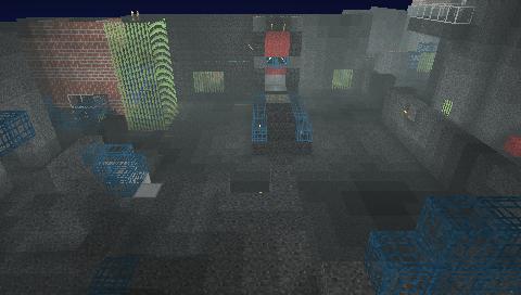Lamecraft- Der riese(more screenshots) image - Multicraft maps - Mod on