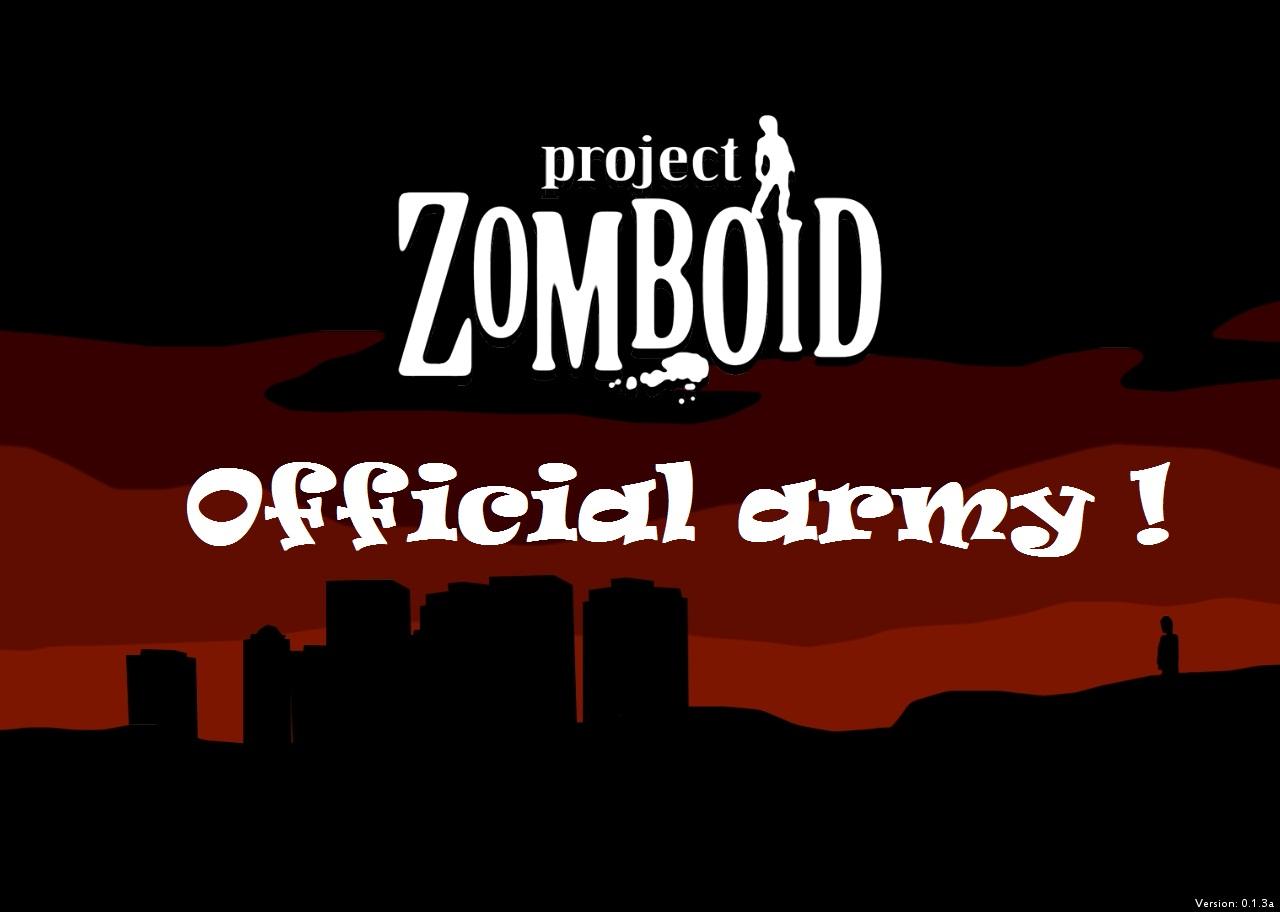 project zomboid alpha ver.0.2.0q