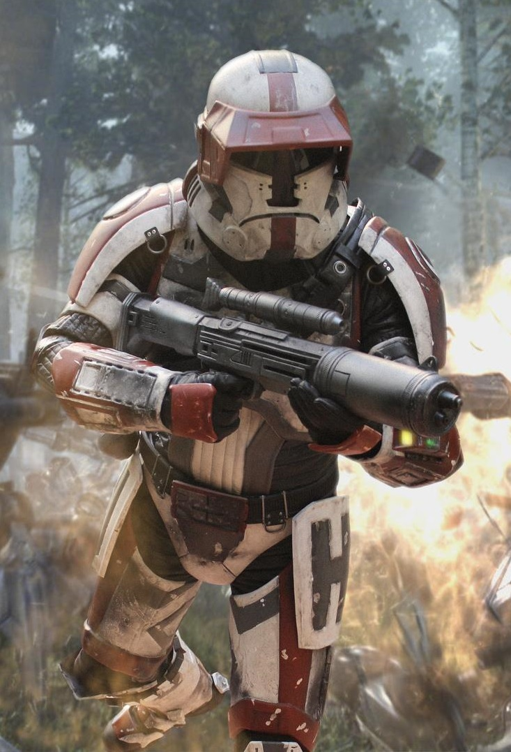 Other Trooper Suggestions