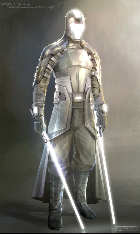 Grey Jedi Order news - Mod DB