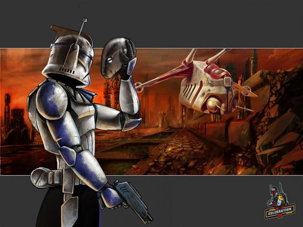 Rex Image Clone Wars Fan Group Mod Db