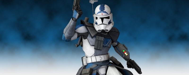 Arc Trooper Fives Image Clone Wars Fan Group Mod Db