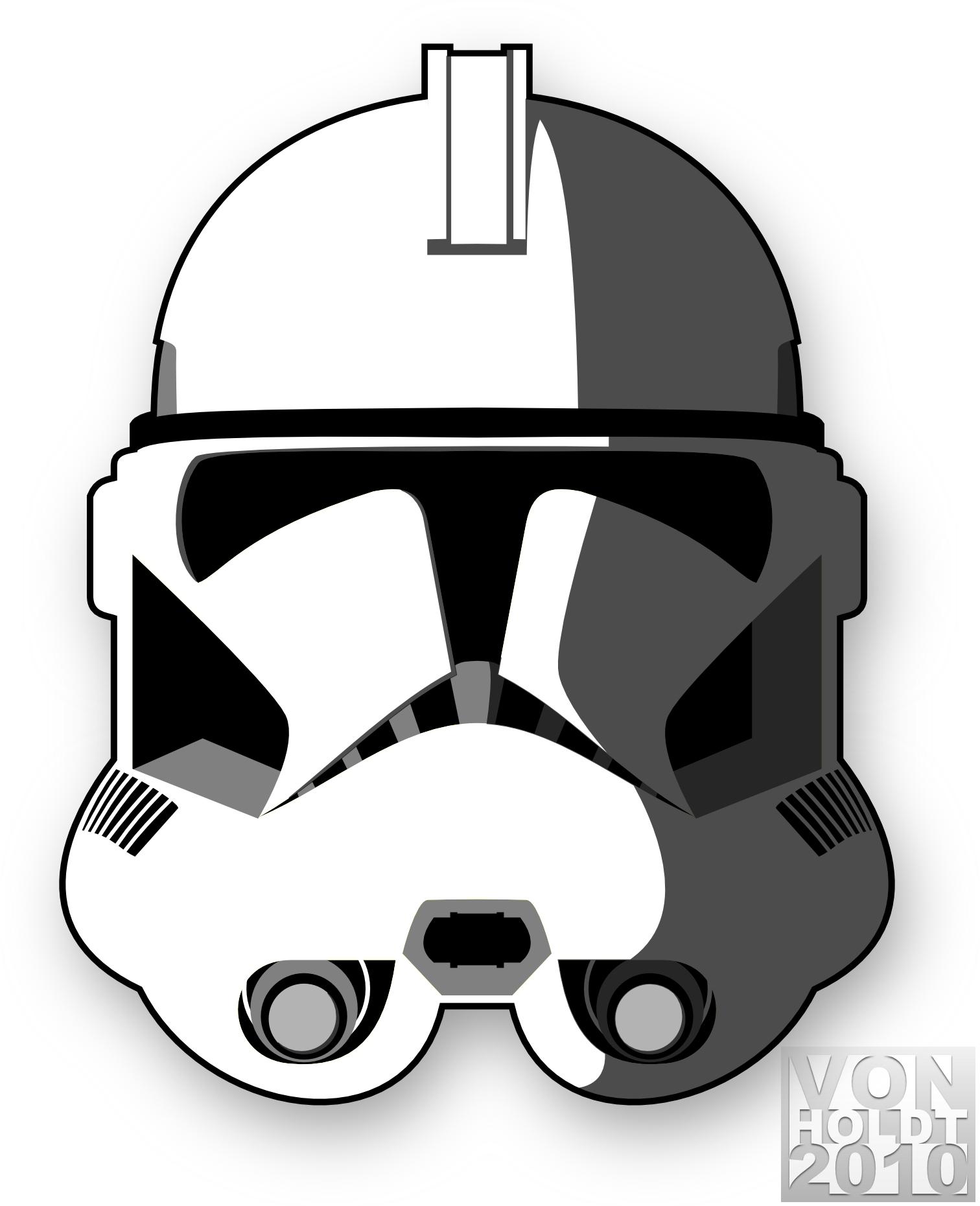 phase 2 helmet image clone wars fan group mod db