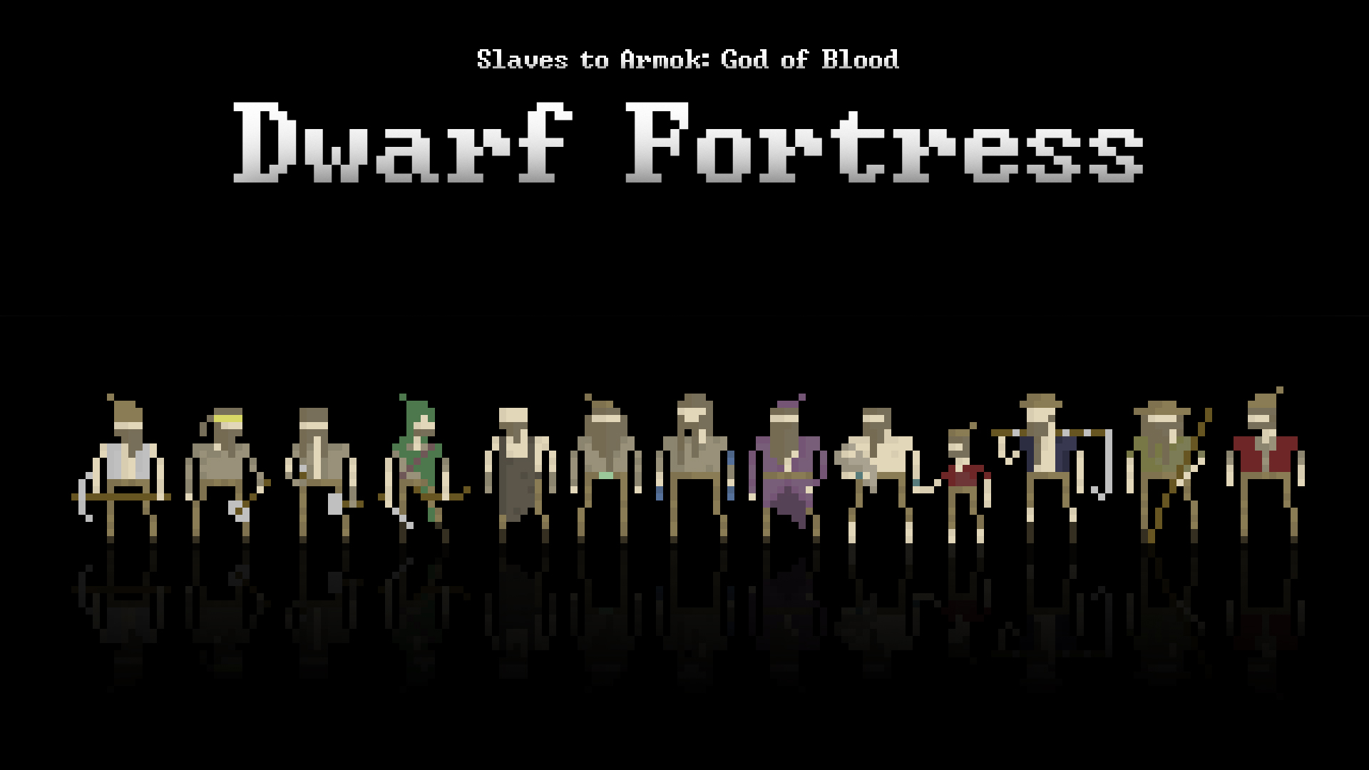 Dwarf Fortress - Losing is fun! Dwarf_fortress_lineout_by_izak1399-d54zrga