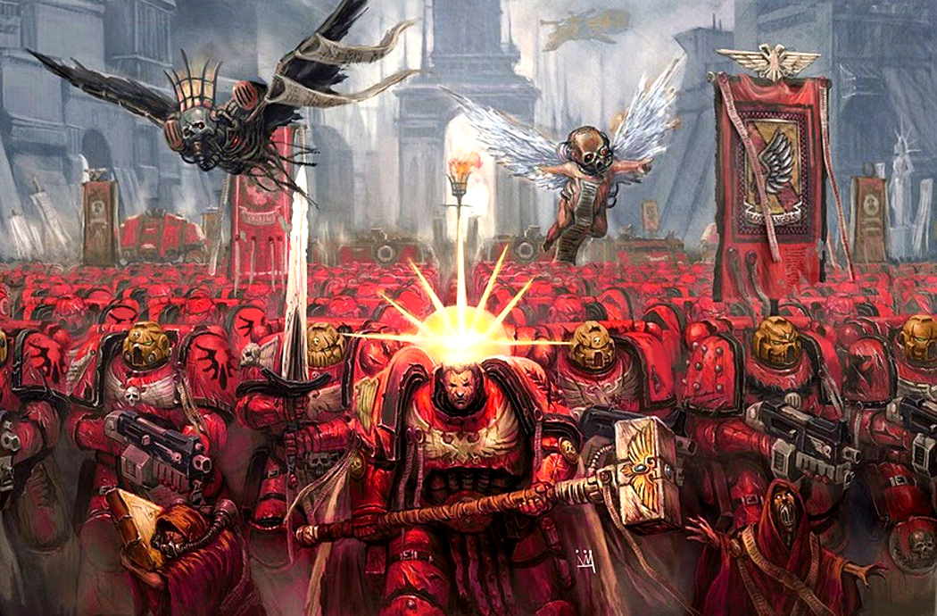 View the mod db space marines fan group warhammer 40k image space sharks pic 3 space marines fan group warhammer 40k