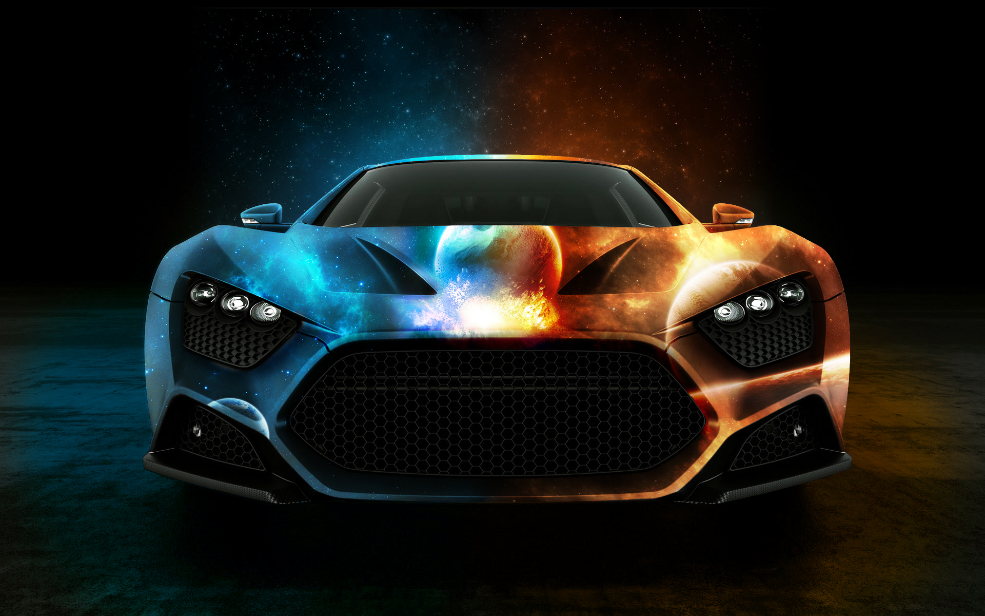 Awesome car wallpapers