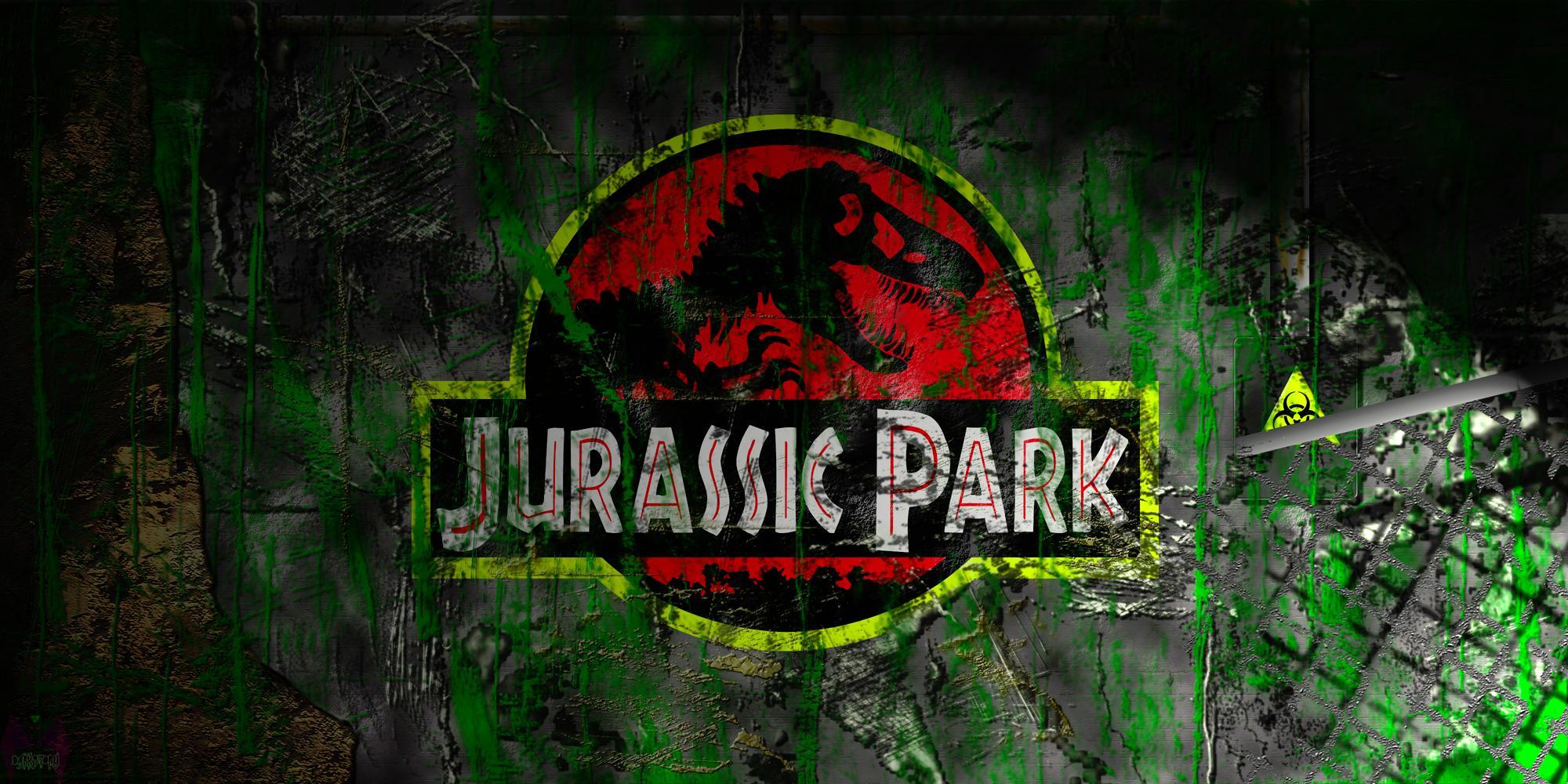 Add media Report RSS Jurassic Park Wallpaper (view original)