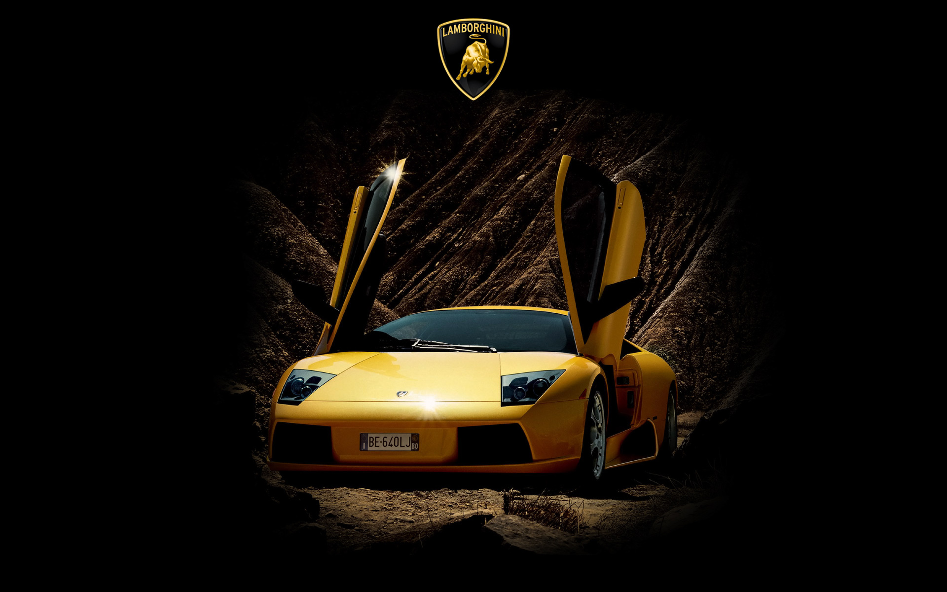 Lamborghini Murcielago Wallpaper Image Le Fancy Wallpapers Mod Db
