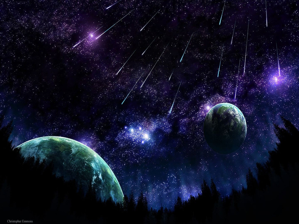 Beautiful Hd Space Wallpaper | Wallpapers Gallery