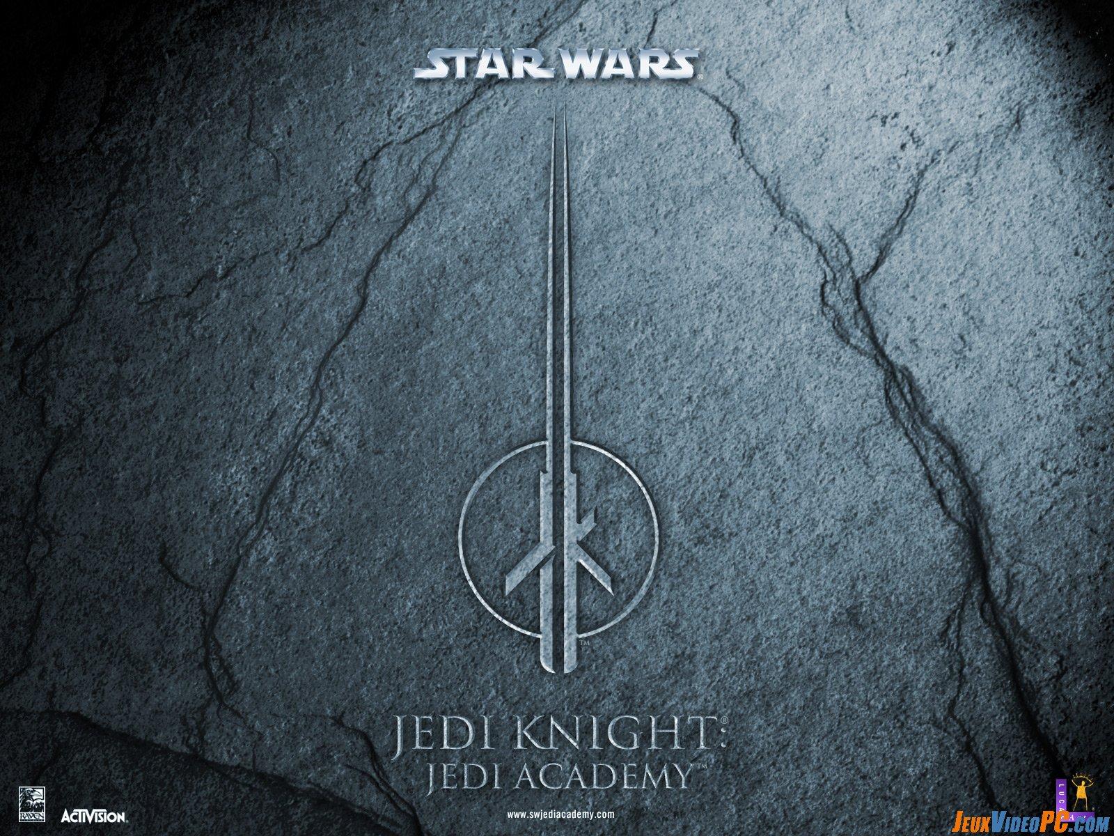 Jedi Knight 3 Jedi Academy Wallpaper Image Le Fancy Wallpapers Mod Db