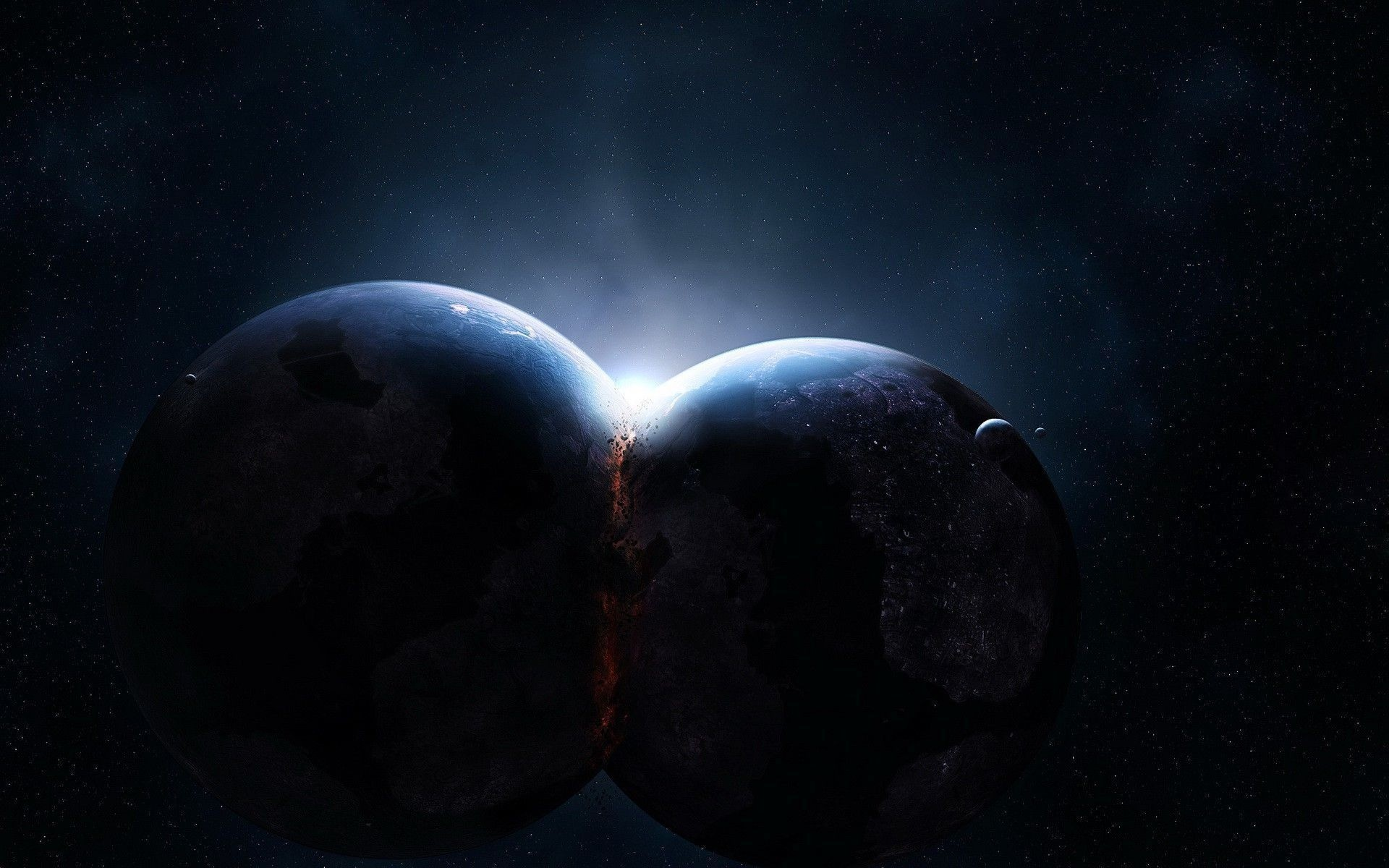 Add Media Report RSS Space Wallpapers View Original