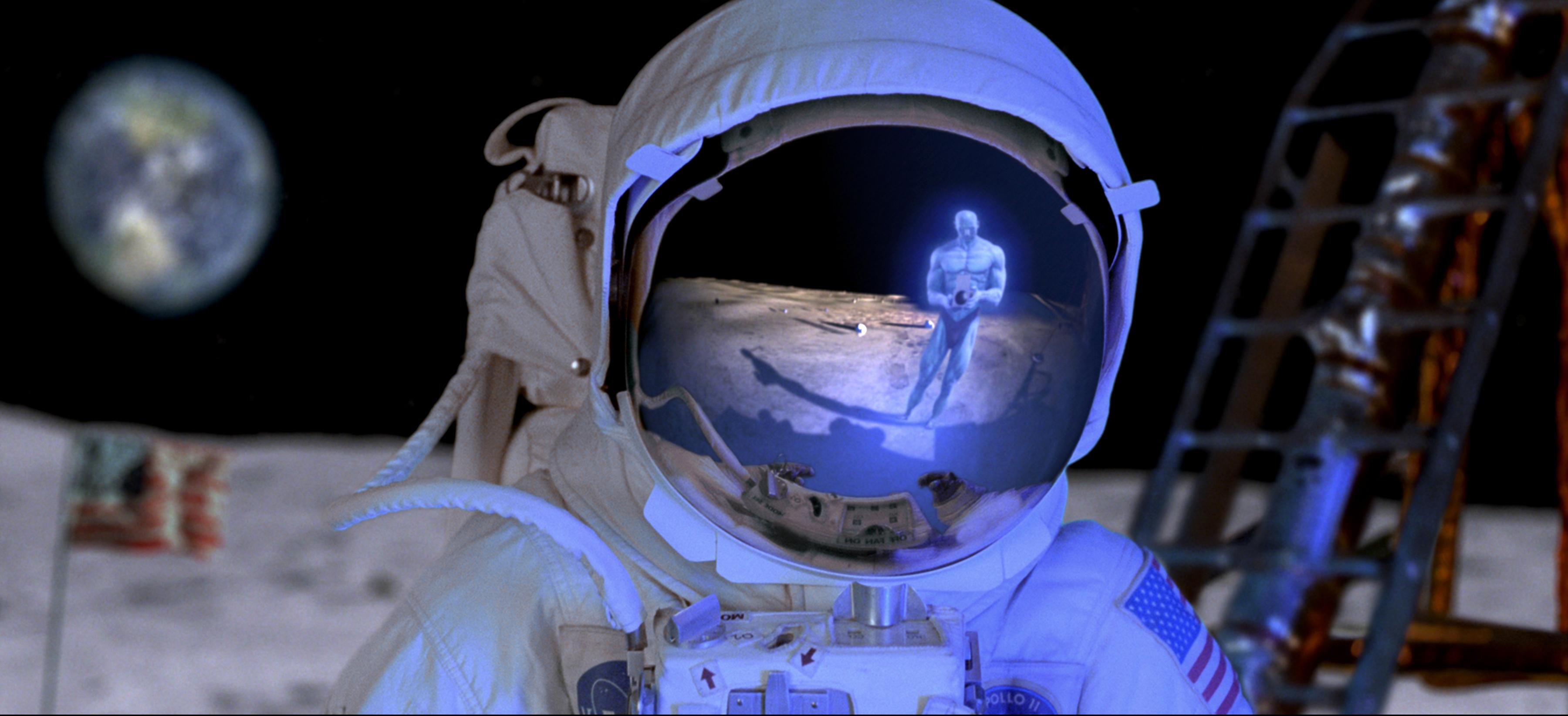 astronaut moon hd pics - photo #12