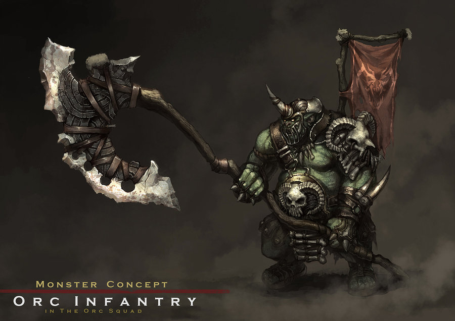 http://media.moddb.com/images/groups/1/9/8054/concept_an_orc_infantry_by_reaper78-d3k2kak.jpg
