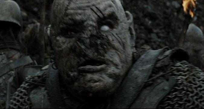 Cat Eye Goblin Lord Of The Rings