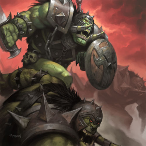 Faction Wars Orc20boys0mv