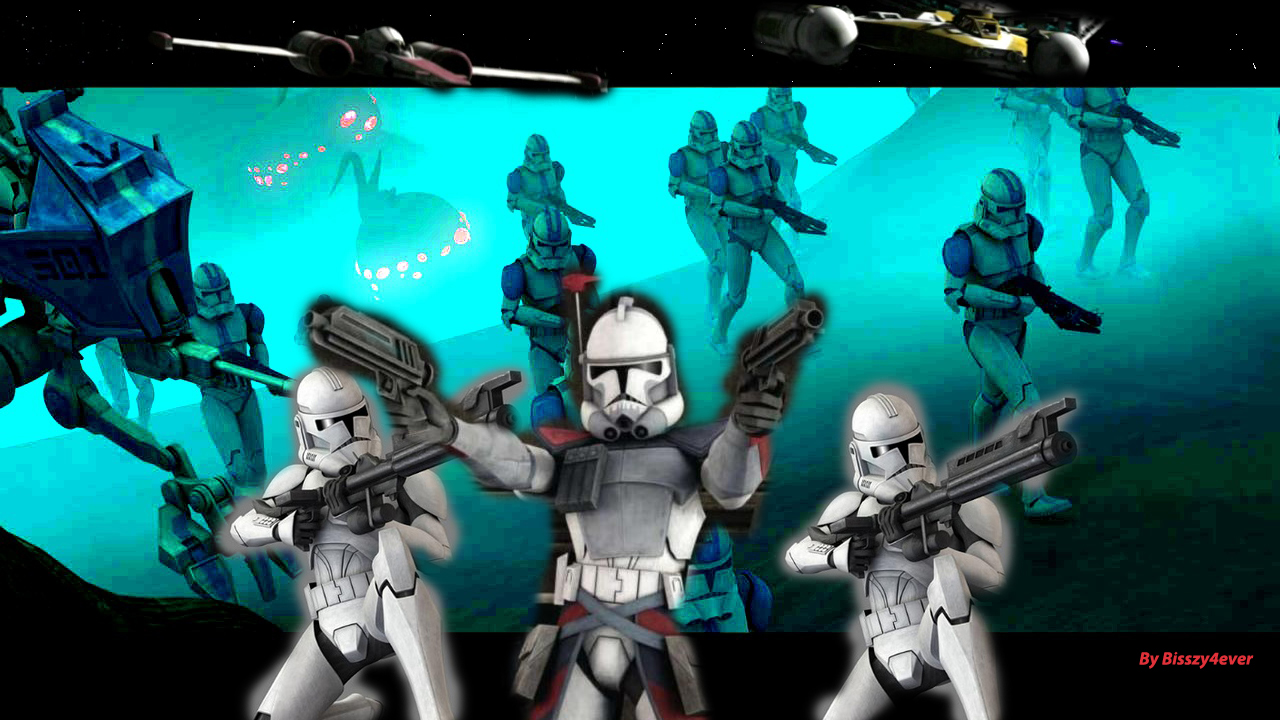 Media rss feed report media the clone wars one (view original)