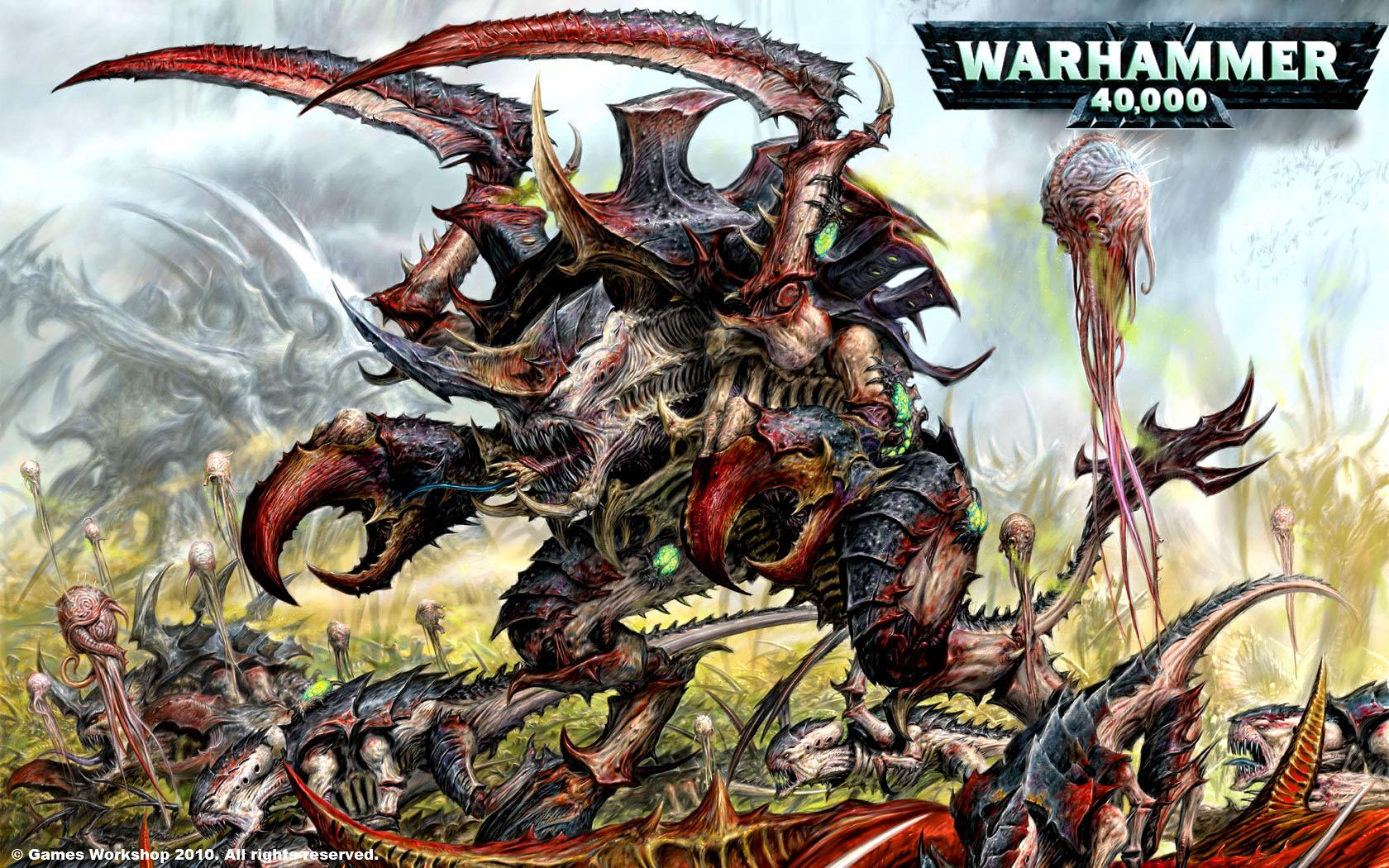 Warhammer 40K - Page 24