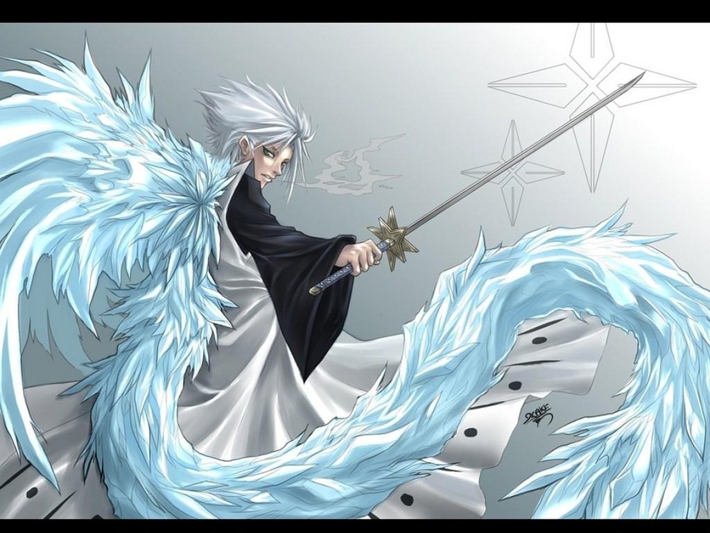 HD Anime Wallpaper image  Animes Heaven  Mod DB