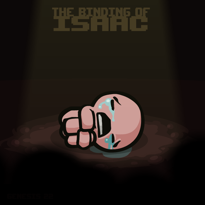 The Binding Of Isaac Fans Group