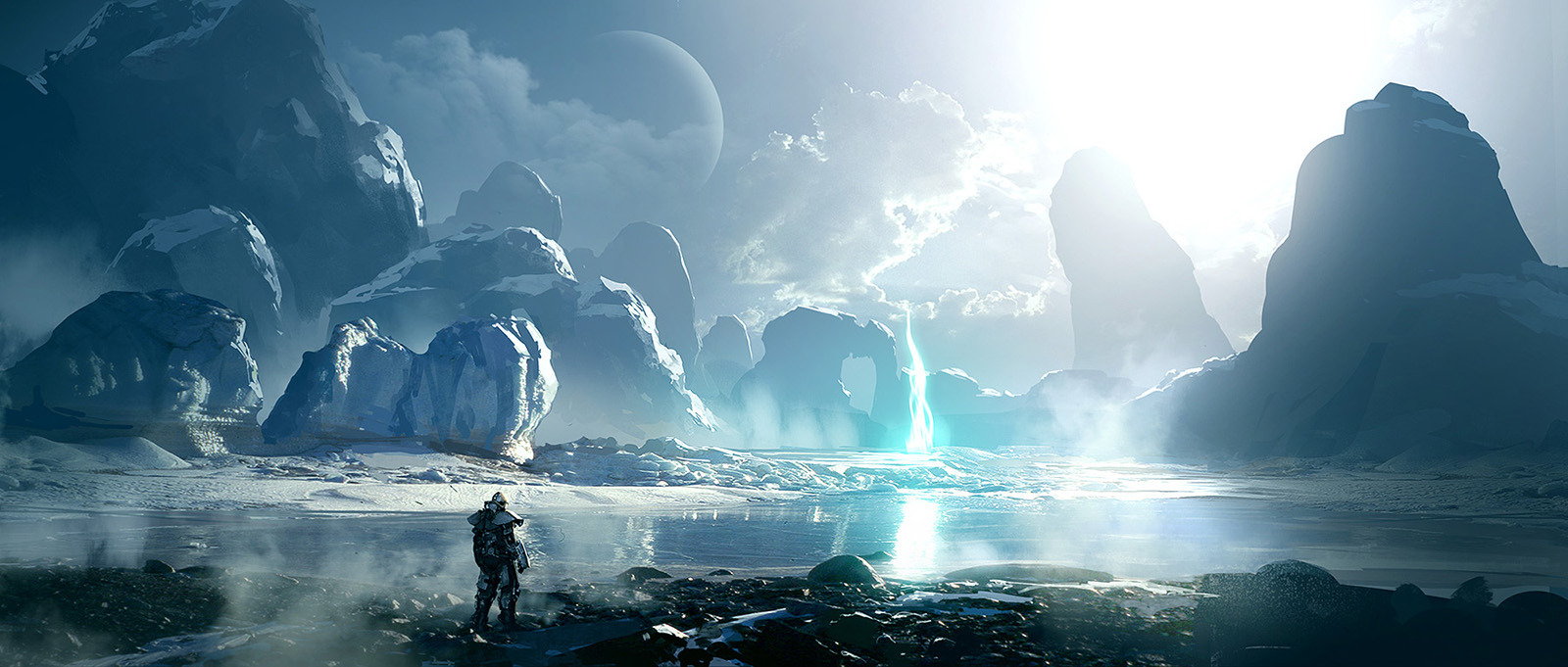 """Science Fiction Subgenres, an Outiline: """"Coming to Terms ...  Science Conceptual Illustration"""