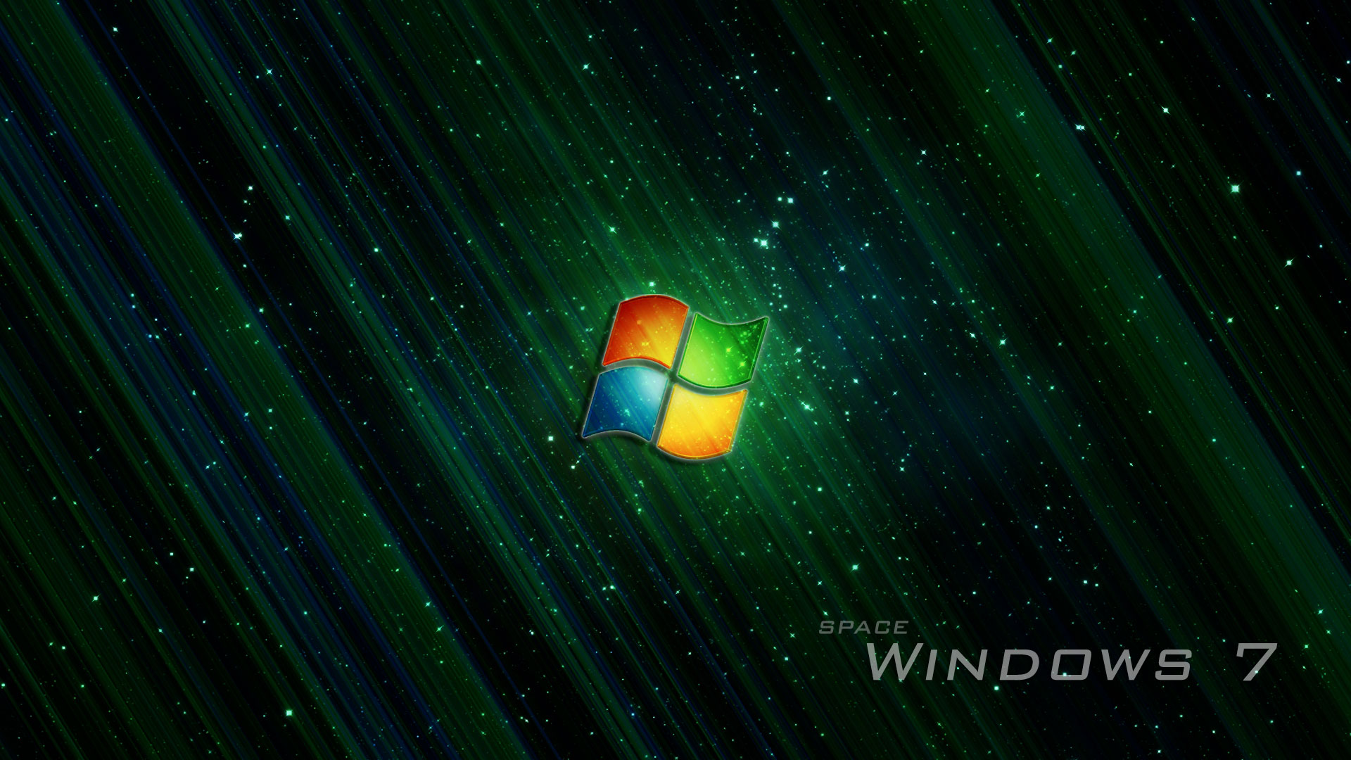 windows space: