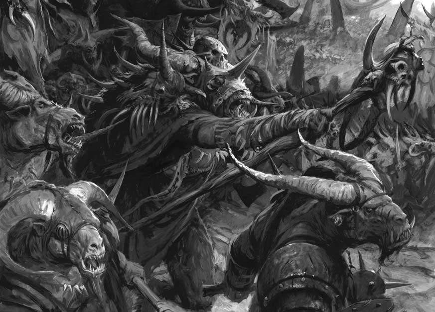 [IYAQCDPDLDDG] Chapitre V - Page 16 Beastmen-charge-alex-boyd