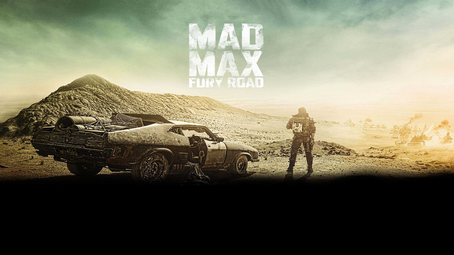 Add media Report RSS Mad Max - Fury Road - 2015 Movie Wallpaper 2 (view original)