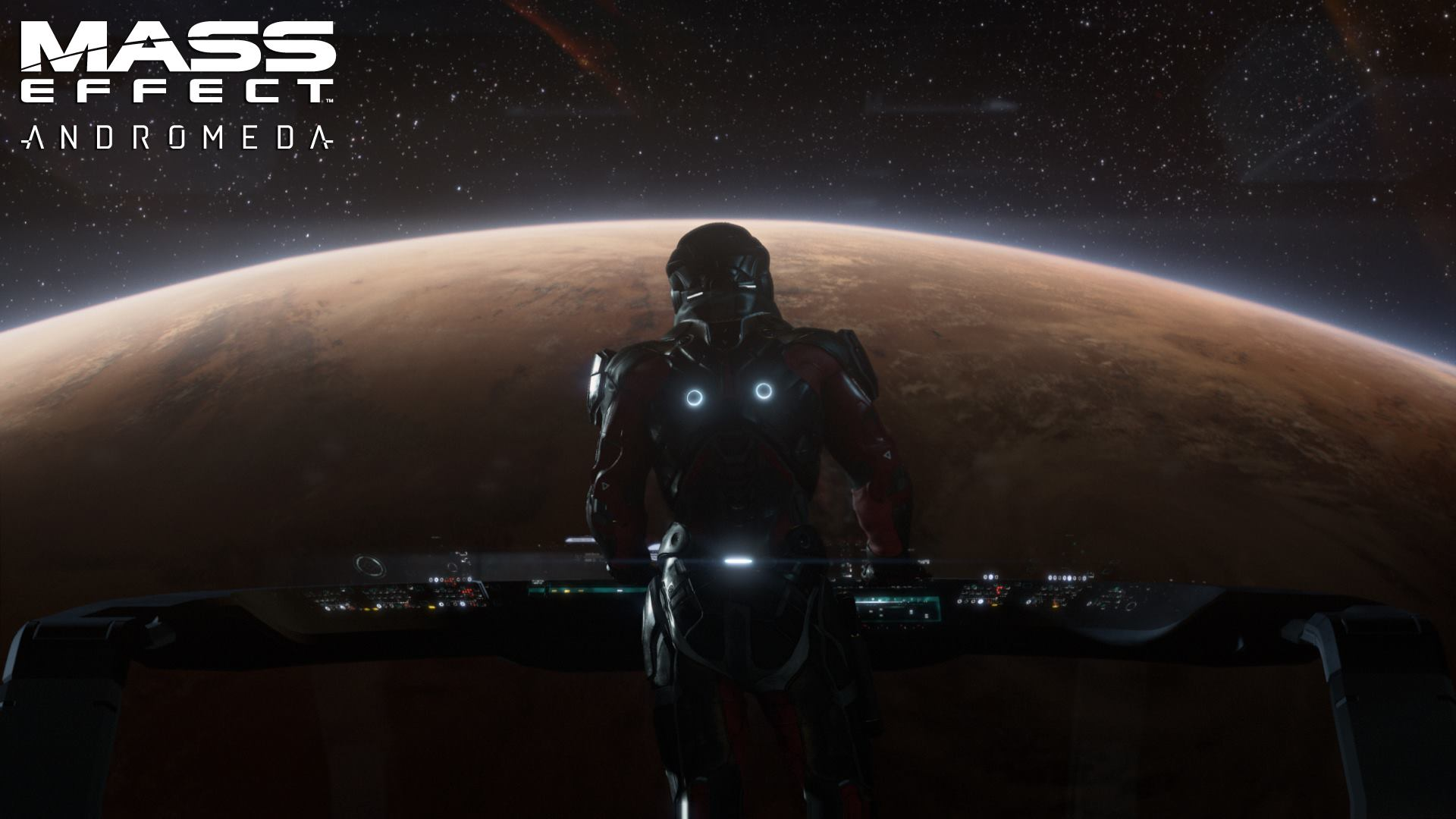 Mass Effect 3 Andromeda Wallpaper Planet Image Dark Force