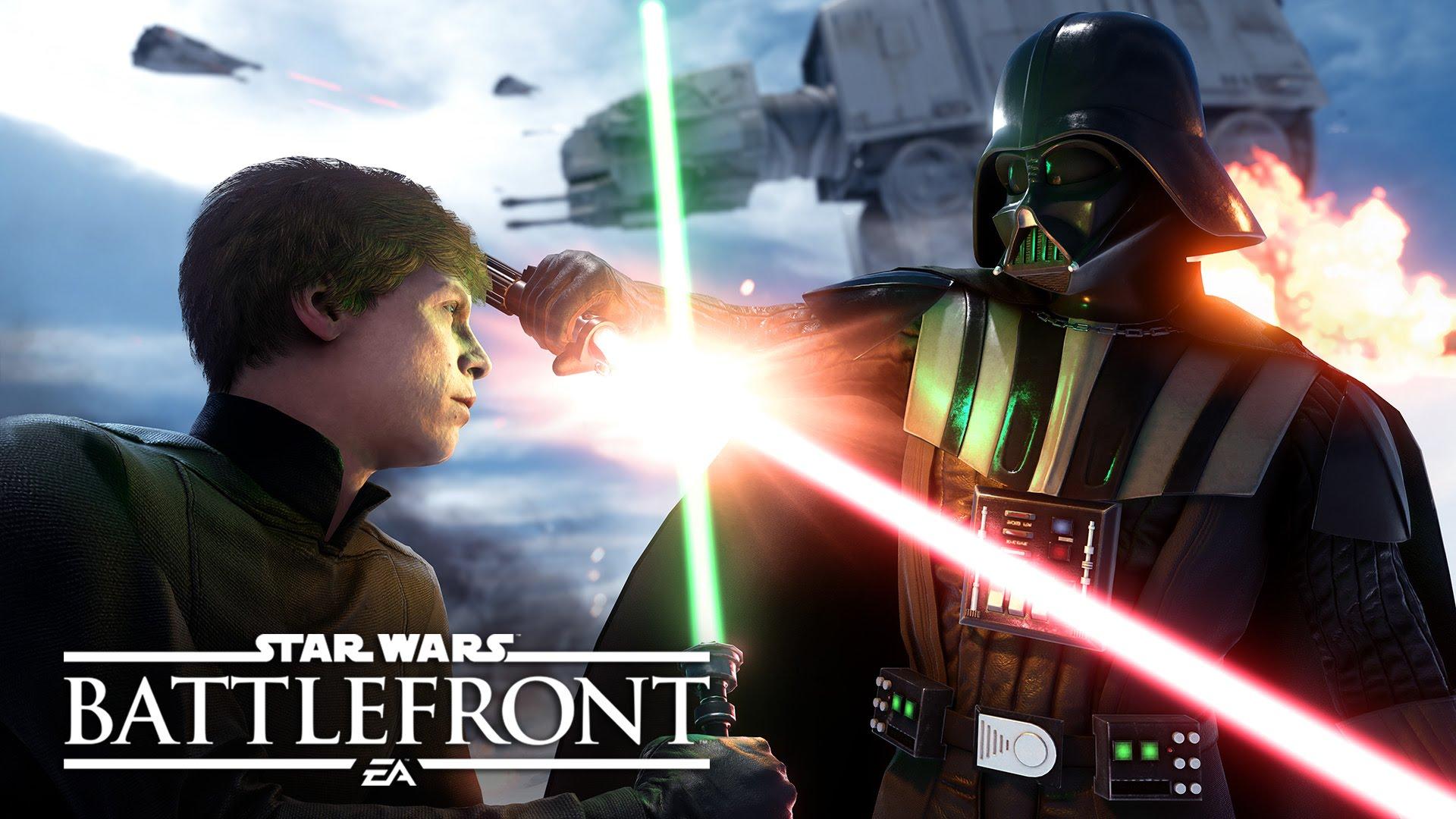 Star Wars Battlefront 3 Game Wallpaper Darth Image Dark Force Science Fiction Fan Group Mod Db