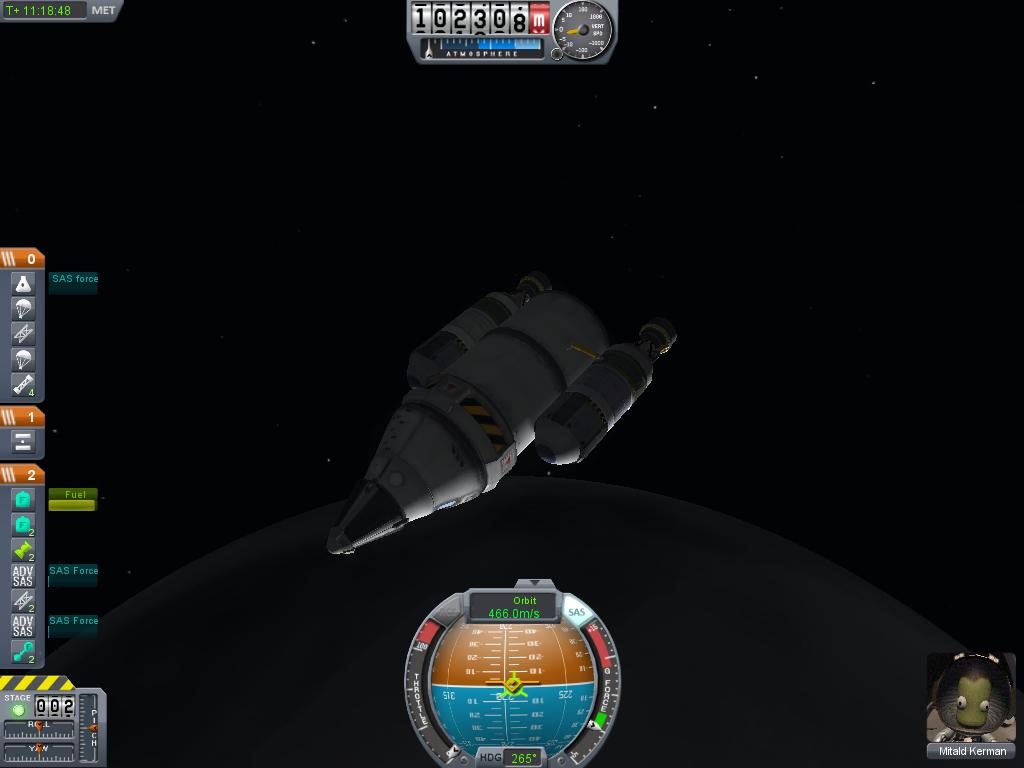 Kerbal Space Program 0.16 image - Mod DB
