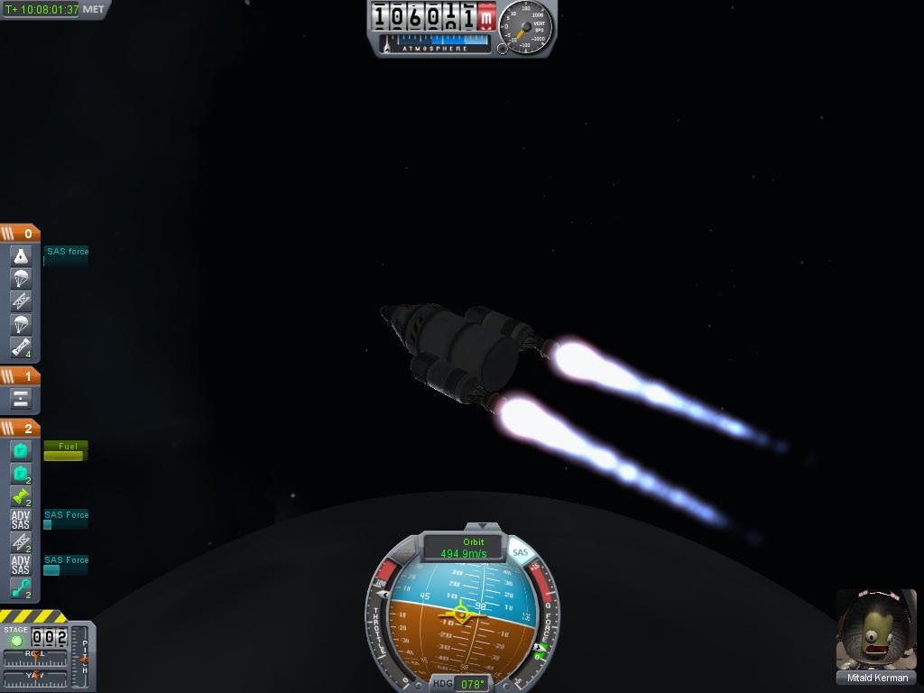 kerbal space program duna base - photo #31