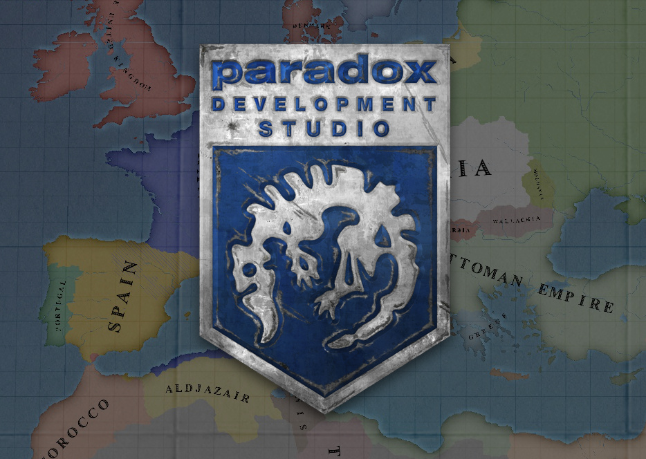 Paradox Development Studio