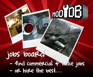 Hire the best via the Mod DB jobs board