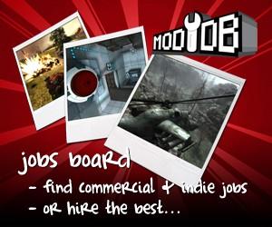 Hire the best via the Mod DB jobs board