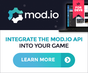Mod API for game developers