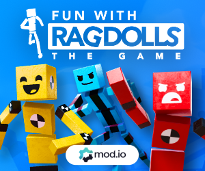 Explore community-created worlds in Fun with Ragdolls the game