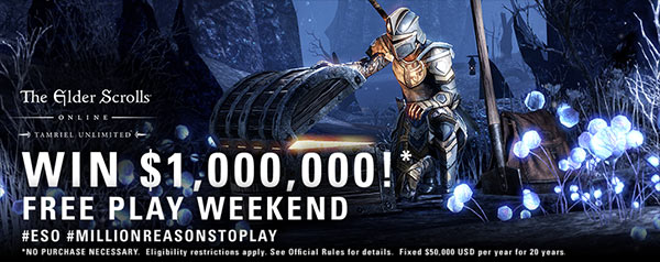 Newsletter   eso giveaway banner