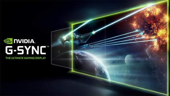 Nvidia GSync HDR