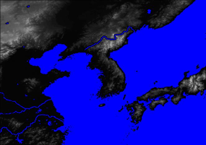 [MK] Imjin War of Korea Campaign_map