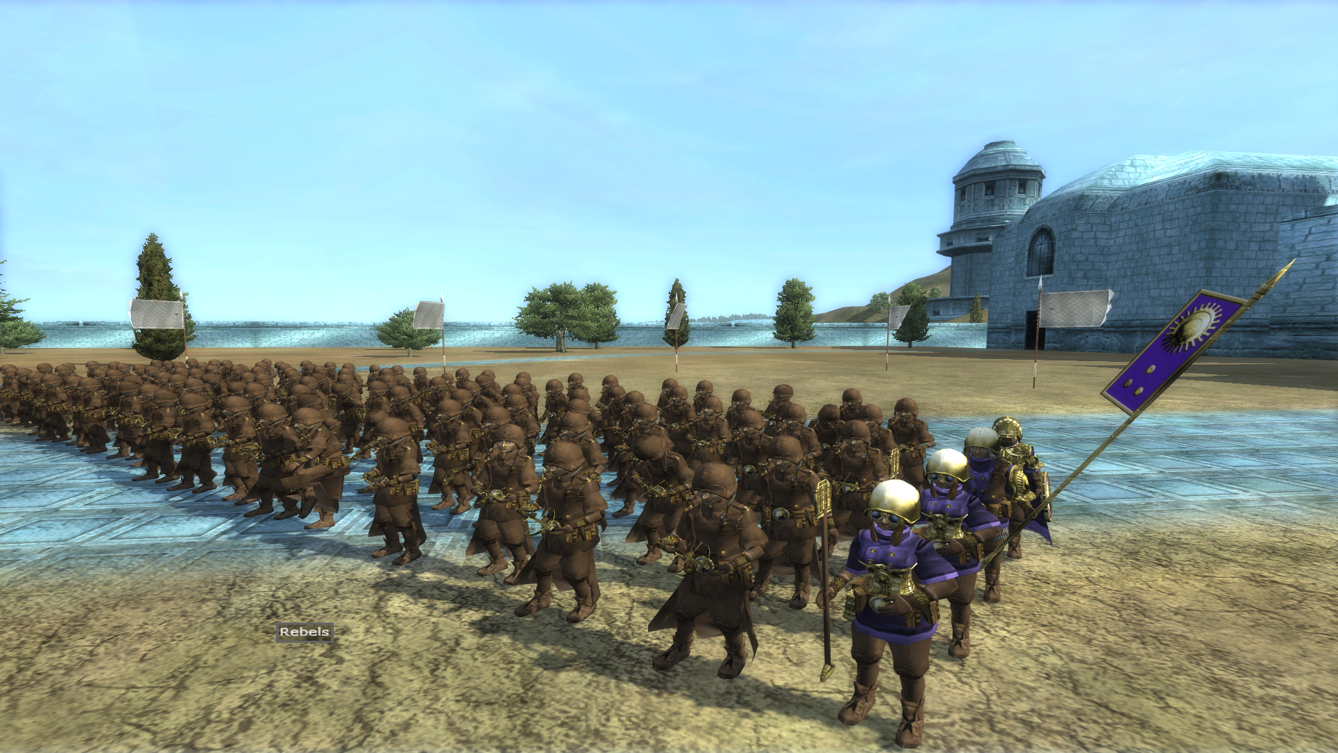 Medieval II Total War   Kingdom 2
