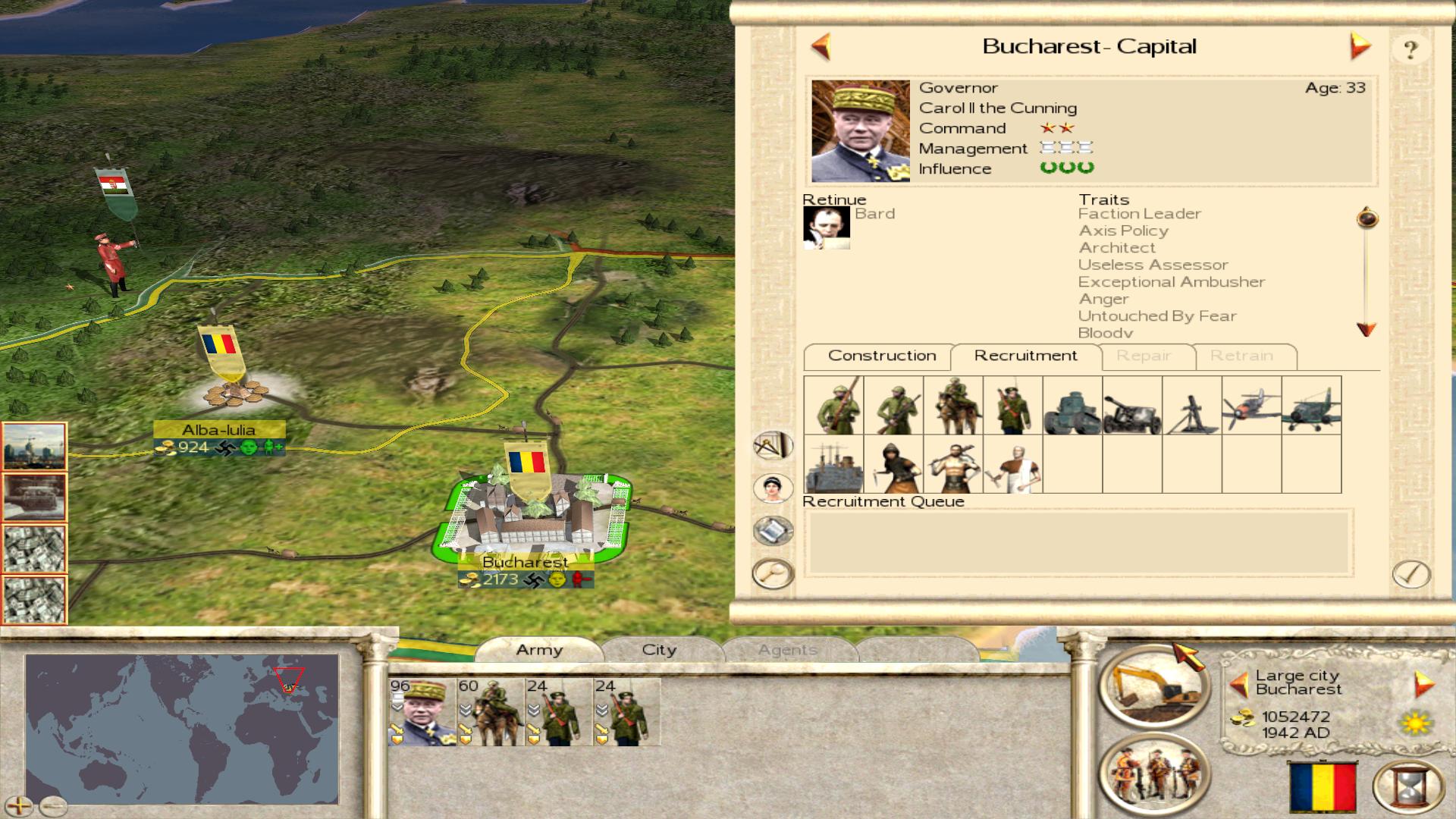 Rome Total War Barbarian Invas 1