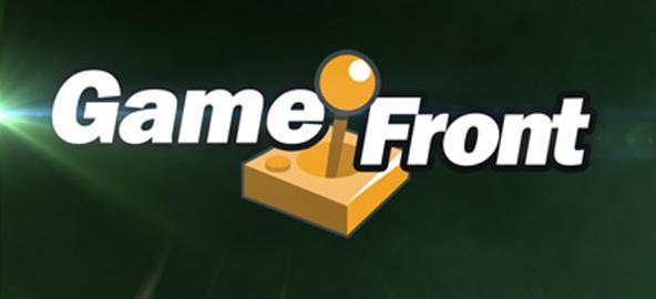 Game Front Logo