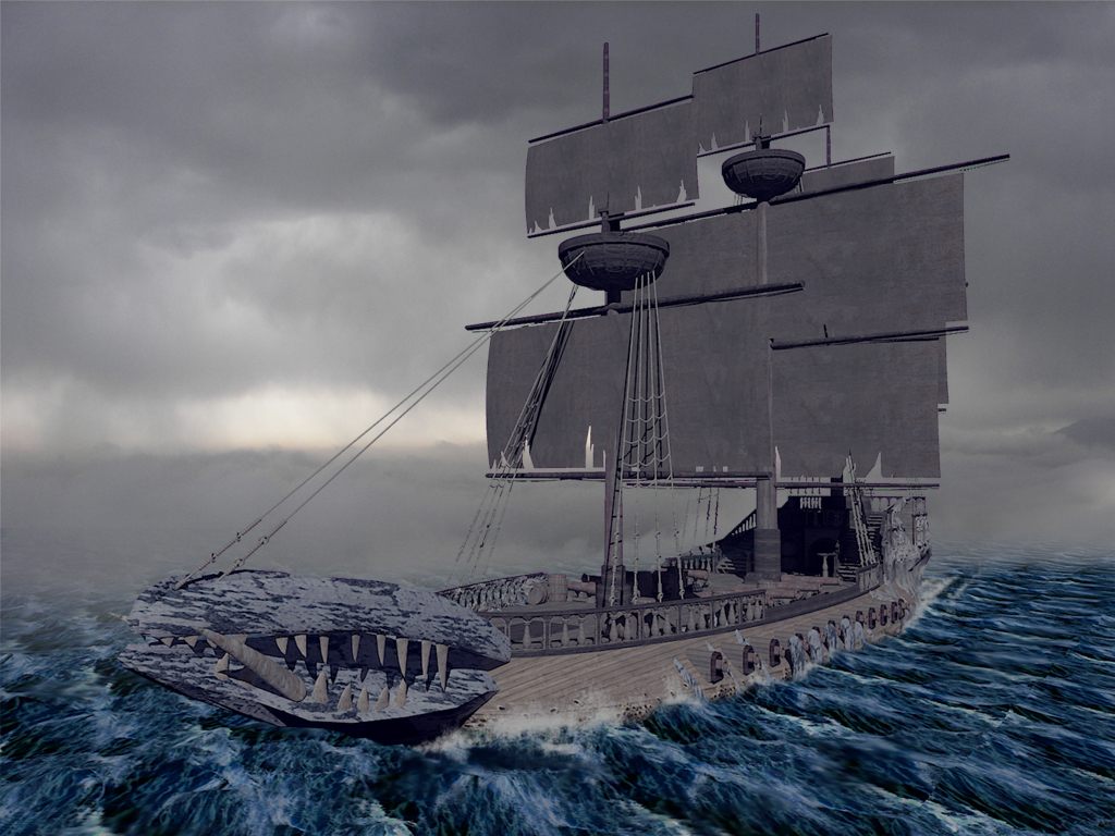 Pirate Ship image - booman - Mod DB