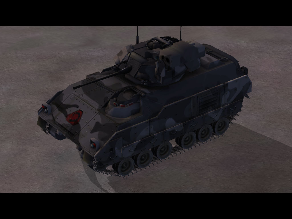 M2A2 In-game 2