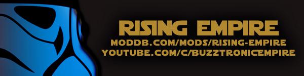Rising Empire