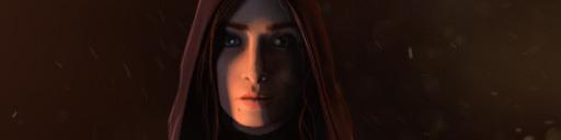 Assassin Close Up